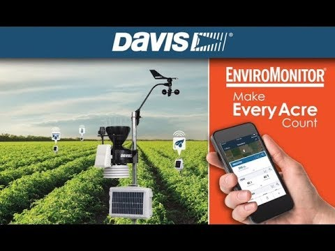 EnviroMonitor Field Monitoring System: In-Depth Introduction