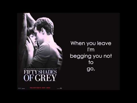Crazy In Love Fifty Shades Of Grey INSTRUMENTAL