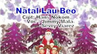 Lagu Natal manggarai NTT