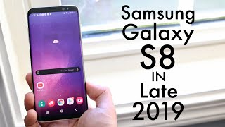 Samsung Galaxy S8 In LATE 2019! (Still Worth It?) (Review)