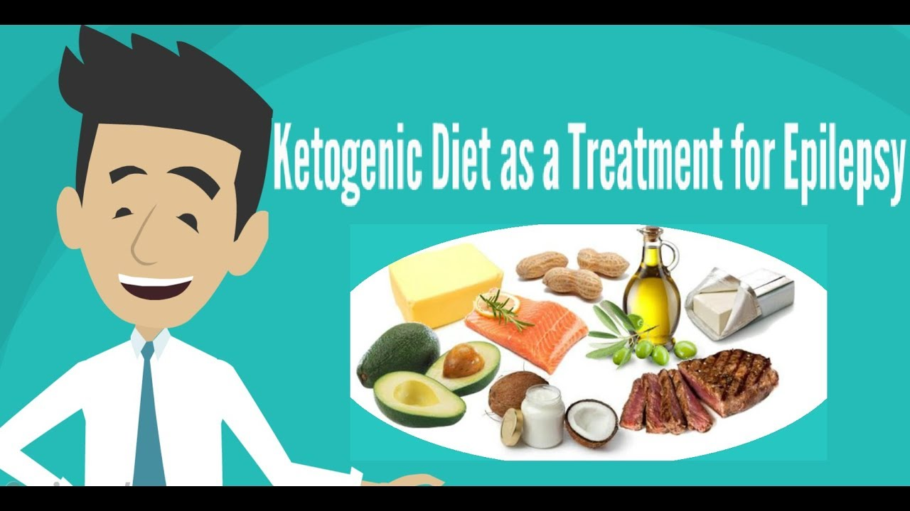 seizures and ketogenic diet