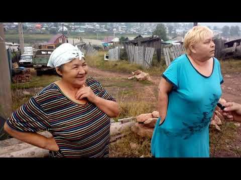 Встреча с жителями города усть-кута поселок закута