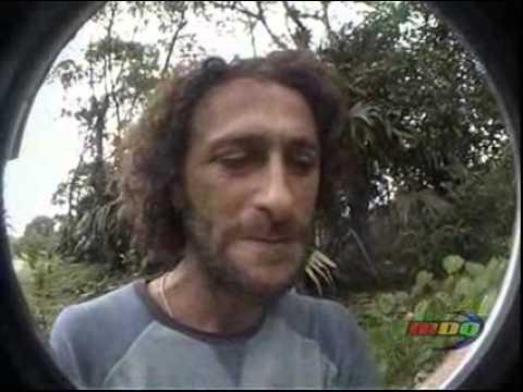 MDQ - Los Jívaros en La Selva Amazónica
