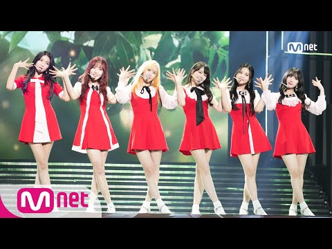 [KCON JAPAN] GFRIEND - LOVE WHISPERㅣKCON 2018 JAPAN x M COUNTDOWN 180419 EP.567
