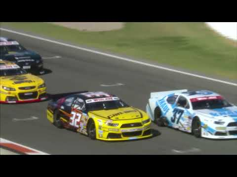 18 NAS NASCAR ETAPA VALENCIA BLOCO 2