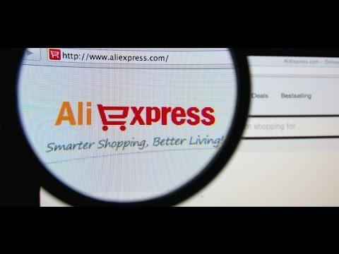 Как открыть полную версию сайта Aliexpress с мобильного телефона. Секрет