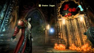 Castlevania: Lords of Shadow 2 PC Gameplay *HD* 1080P Max Settings