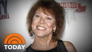 Erin Moran's Husband Reveals Final Months Of Her Life | TODAY