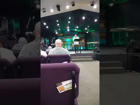 ( part 1 ) Watts Bar Church of God, Decatur, TN 5/20