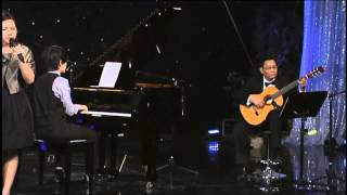 You Needed Me - Randy Goodrum performed live by Thụy Dao.