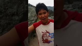 Adventure in Baguio