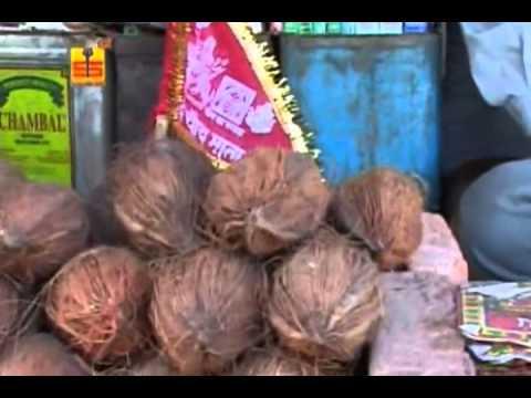 Chauth Mata Ka Mela Mein Bawariya