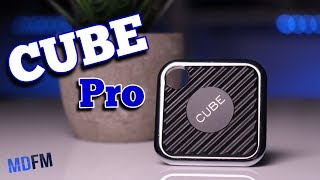 CUBE PRO Review - 2x the Range 2x Volume