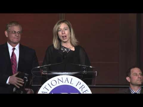 Best Use of Technology in Journalism Award: Gannett