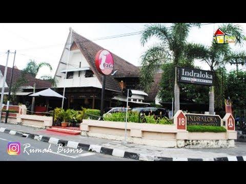 indraloka-family-homestay-kota-yogyakarta-//-penginapan-murah-dan-i-cafe-bernuansa-jawa-dan-eropa