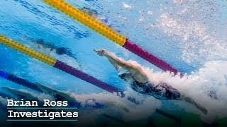 Brian Ross Investigates — USA Swimming Sex Scandal Widens