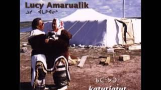 Alacie Tullaugaq & Lucy Amarualik   Qimmirulapik