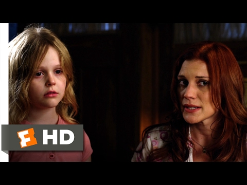 The Haunting In Connecticut 2 (2013) - That's Mr. Gordy Scene (4/10) | Movieclips