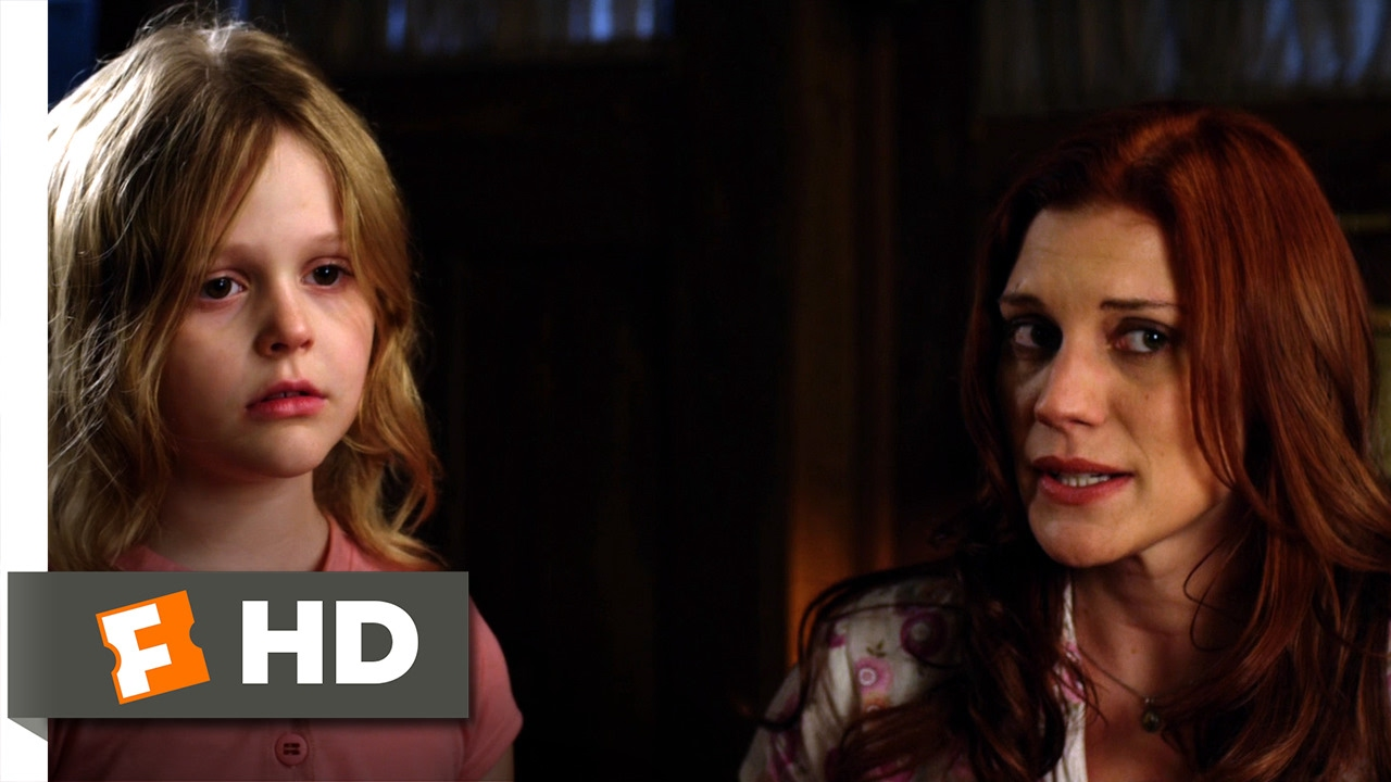 Download The Haunting in Connecticut 2 (2013) - That's Mr. Gordy Scene (4/10) | Movieclips
