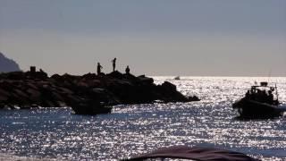 Eivissa Ota Porto Corsica Promenade en bateau 30sec4K