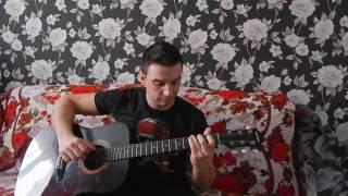 Мелодия, Yesterday....На гитаре...)