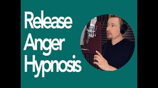 Letting Go of Anger Platinum Hypnosis by Dr. Steve G. Jones