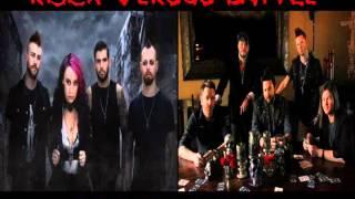 Rock Versus Battle - Stars In Stereo vs. Hinder