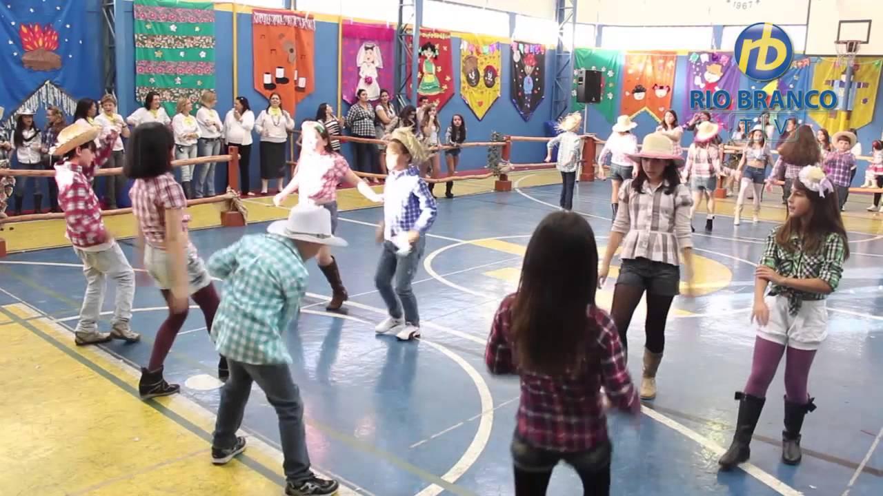 festa junina 2013 apresentação 5º ano a youtubefesta junina 2013 apresentação 5º ano a