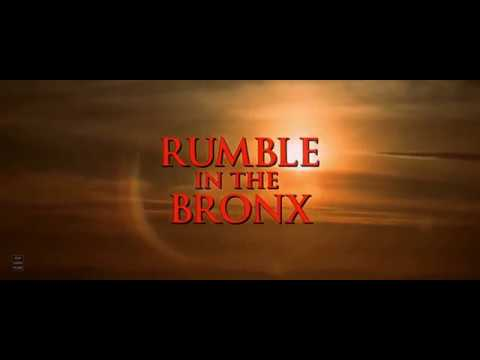 Rumble In The Bronx (1995) Opening Scene | Jackie Chan Movie | [HD]
