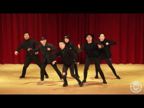 31 ShaZam   20170305 23rd NTU Dance Competition Heats