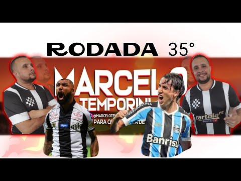 CARTOLA FC 2018 - RODADA 35° ( DICAS)