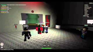 Roblox Innovation Inc Labs Meltdown Cave Survived