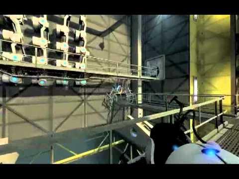 Portal 2: Sound Design