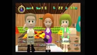 PS2 Games I Love #09 : Metropolismania