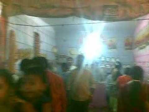 Krishnanagar Barodol Mela