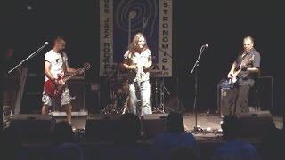 Heep Freedom (Uriah Heep Tribute) - Traveller In Time