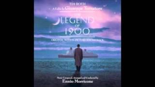 The Crave - Ennio Morricone