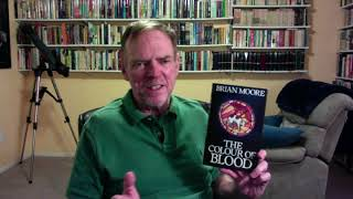 Reading the Novels of Moore and Trevor Backwards, Part 2: RGBIB Ep. 70