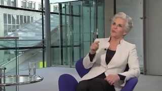 Maresa Hörbiger im Gespräch mit Peter Fässlacher
