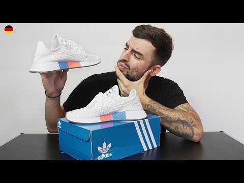 Adidas Deerupt - Der umstrittenste Sneaker EVER?!