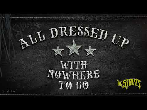 The Struts – All Dressed Up
