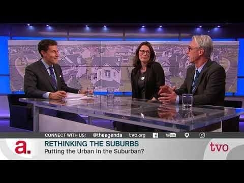 Rethinking the Suburbs