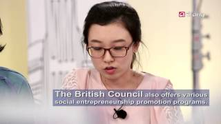Heart to Heart - Bridgehead of Cultural Exchange, The British Council