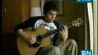 John Mayer - Clarity (Acoustic)
