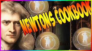 """NEWTON"