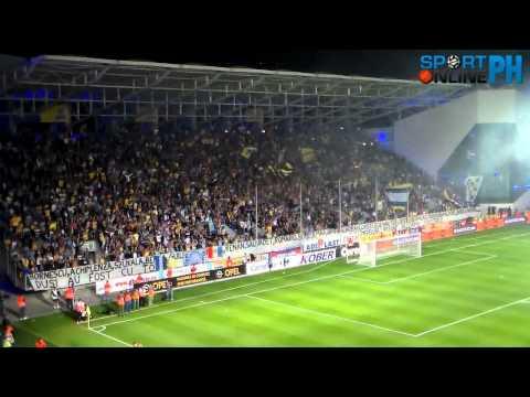 *SportonlinePH* Derby-ul tribunelor Petrolul-Steaua