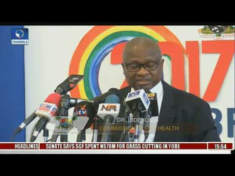 Dateline Lagos: Ministries, Agencies Present Midterm Performance In Briefing