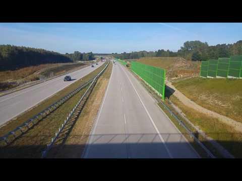 Autostrada A2 ŁÓDŹ