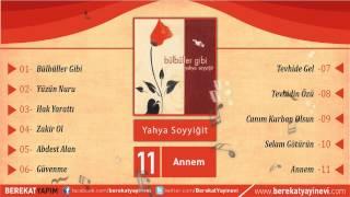 Yahya Soyyiğit - Annem