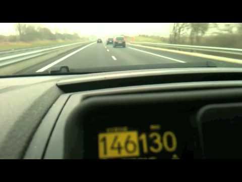 Excès de vitesse légal...!